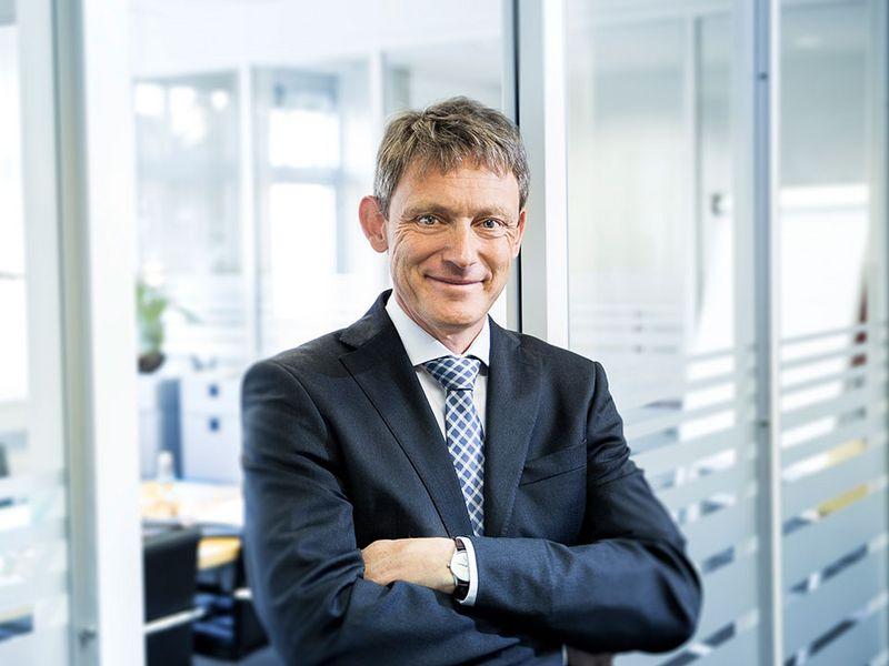 Patentanwalt - Dipl.-Ing. Ivo Stute