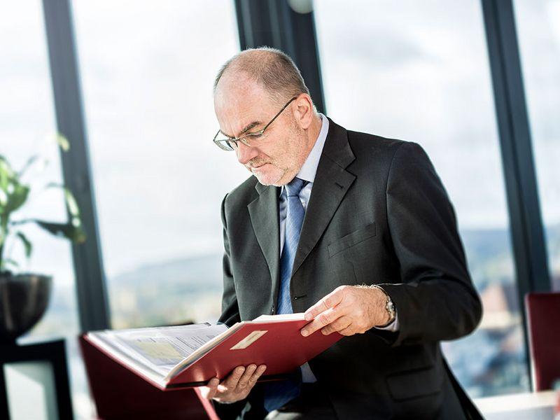 Patentanwalt - Dr. rer. nat. Andreas Lenzing